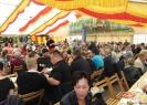 Volksfest Frühstück