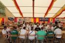 Volksfest 2013 - Frühstück