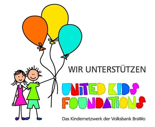 Unterstuetzerlogo United Kids Foundations Kinder