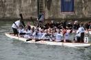 75 Jahre Hafen - Drachenbootrennen