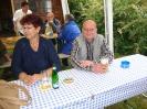 Grillfest Kleingärtnerverein