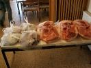 Siegerehrung Schweinepreisschiessen