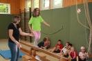 Grundschule Sportfest