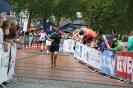 Laufgruppe TVE beim WOB Marathon