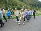 Mehrtagesfahrt des Sozialverbandes Niedersachsen