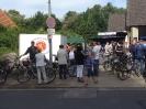 Fahrradtour der Feuerwehr