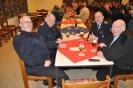 Jahreshauptversammlung Feuerwehr