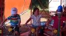 Kinderfest und Kranzniederlegung