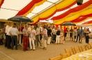 Volksfest 2018 - Frühstück